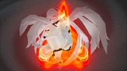 白姫の胎動