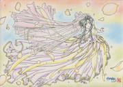 原点回帰でベルダンディー(第9種紫宝級礼装)
