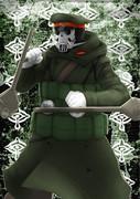 ピェーペル将軍 スリムアップ…ん?('ω')
