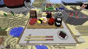 【Minecraft】回らない寿司【PVPstage】