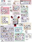 【ポケモン】素晴らしきポケモン生主相関図第8.2版【生主相関図Y】