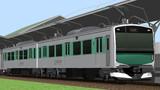 JR東日本 EV-E301系電車(ACCUM)