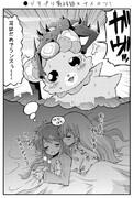 ドキドキ!プリキュア48話 × アイカツ