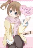 [COMITIA107] sweets* magic 2