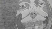 【シャーペン】進撃の巨人OP・回想シーン⑤(巨人の脅威)