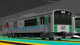 JR東日本 E995系電車(NE@Train スマート電池くん)