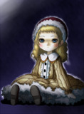 イヴのお人形