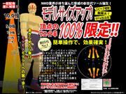【PMX外部ツール】デカちびGroupMorph v0043