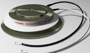 SHR400R22 (Disk Thyristor)