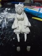 いーあるふぁんくらぶ 紙粘土