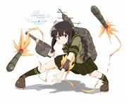 水雷戦隊出るよ!