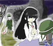 鈴木早智子さん・・・
