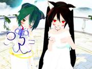 2月2日 ツインt猫の日(ry