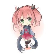 シチミヤちゃんマジ魔法少女ダワー
