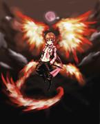 熾天使ウリエル