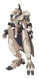 ロボット(オッパイ)
