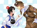 加賀さんと空の神様