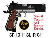 リッチ SR1911SL リッチ