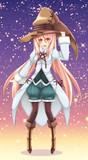 魔法少女♪