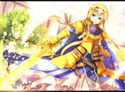 整合騎士アリス