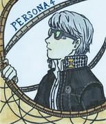 ペルソナ4の主人公