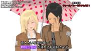【進撃のMMD】 特別な気分に浸るユミクリ