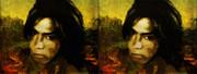 GO IS Da Vinci(STEGANOGRAPHY)