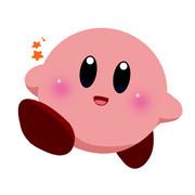 ピンクのあいつ