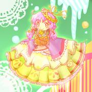 【復刻版】ドレスゆかりさん