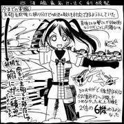 【艦これ】巡洋艦最高傑作【史実】