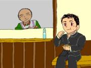 もしも隼クンが大阪の中学生だったら?