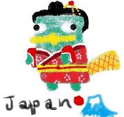 ペリーin日本