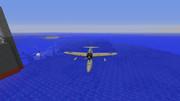 【minecraft】2式水戦【拡張配布有】