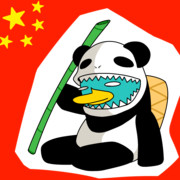 中国 【パンダ】
