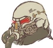 近代的な罪袋マスク
