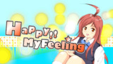 【miki with ZOLA】Happy!!MyFeeling【オリジナル曲】