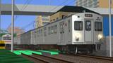 【RailSim】 東急一の古老