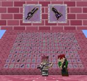 【Minecraft 】ヴァイブロ☆ブラストⅡ【テクスチャ見本】