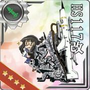 Hs117改 対空ミサイル【艦これ 海外装備】