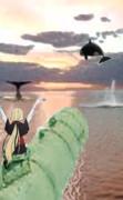ジャンプ&ダイブ!(ミュートピア物語・第2部より)