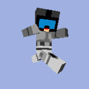 【Minecraft】 スキン SA