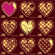 LOVE STORY (バレンタインデー)