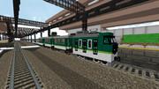【TrainCraftで】京阪6000系電車Ver.2【を作ってみた】