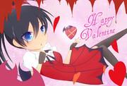 ブラッドバレンタイン