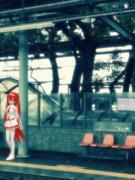 京阪萱島駅
