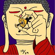 「角宇町の母」こと、如月きょう子が占う!今日は何の日占い!(アーカイブス)