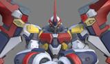 【オリジナルロボット】 紅牙