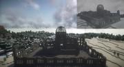 【Minecraft】原爆ドーム再現建築