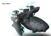 軽巡改造計画- 参 -
