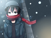 アヤノ「冬はあったかくしてね」